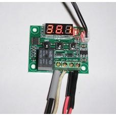 Модуль терморегулятора (охлаждение / нагрев)