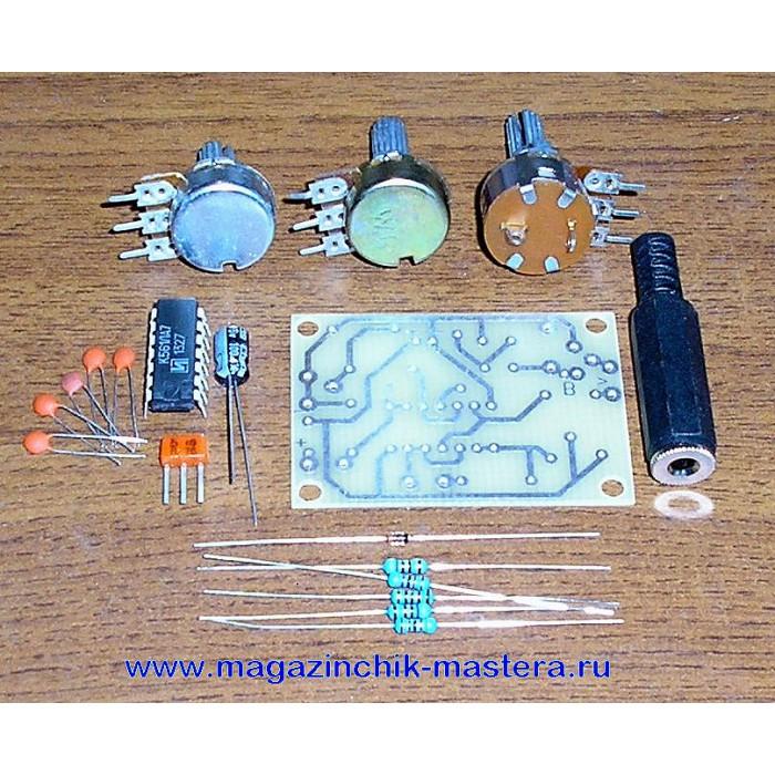 Как сделать металлоискатель без микросхемы.