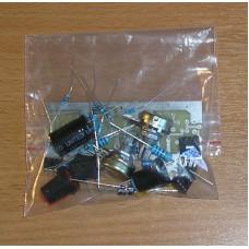 Набор деталей для самостоятельной сборки импульсного металлоискателя ПИРАТ