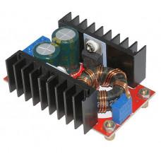 Повышающий преобразователь постоянного тока 10-32 В до 12-35 В до 10A