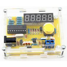 Набор для сборки частотомера на PIC 16F628